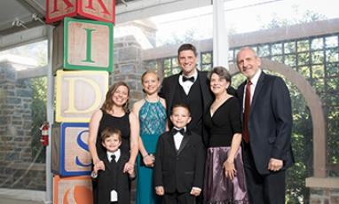 DUKE CHILDREN'S GALA